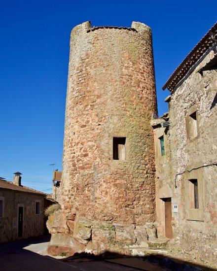 Qué ver en Soria - Atalaya de Montejo de Tiermes