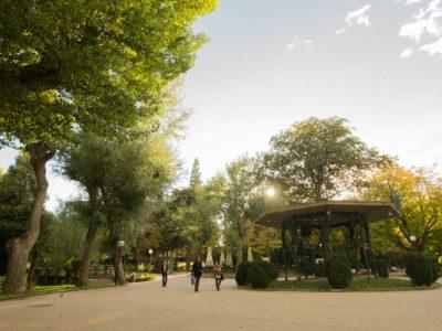 PARQUE-DE-LA-DEHESA-SORIA-HOTEL-ABASTER