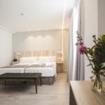 HABITACION HOTEL ABASTER