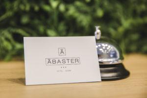 HOTEL ABASTER